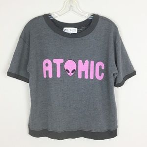 WILDFOX | Rare Atomic Alien Sweater - M1